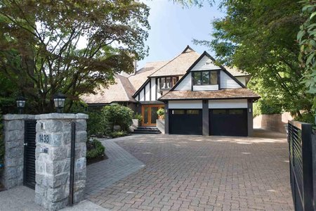 R2206323 - 1433 ANGUS DRIVE, Shaughnessy, Vancouver, BC - House/Single Family