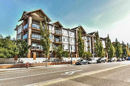 R2206324 - 336 5660 201A STREET, Langley City, Langley, BC - Apartment Unit