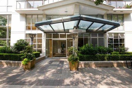 R2206330 - 801 1425 W 6TH AVENUE, False Creek, Vancouver, BC - Apartment Unit