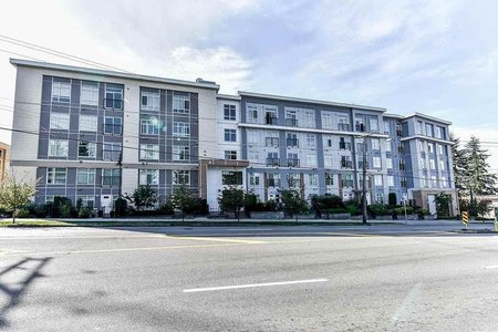 R2206332 - 108 13728 108TH AVENUE, Whalley, Surrey, BC - Apartment Unit