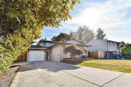 R2206335 - 26780 32A AVENUE, Aldergrove Langley, Langley, BC - House/Single Family