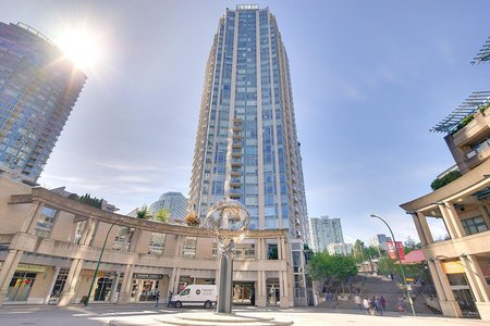 R2206350 - 3207 188 KEEFER PLACE, Downtown VW, Vancouver, BC - Apartment Unit
