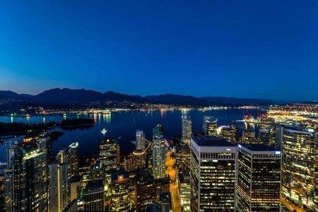 R2206353 - 5903 1128 W GEORGIA STREET, West End VW, Vancouver, BC - Apartment Unit