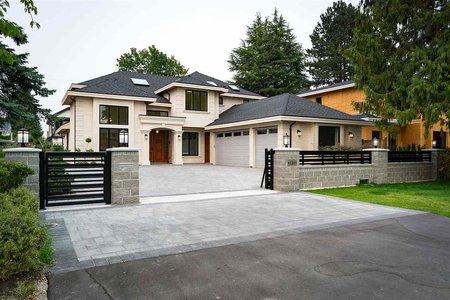 R2206377 - 11311 SEAHAM CRESCENT, Ironwood, Richmond, BC - House/Single Family