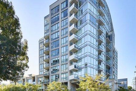 R2206378 - 806 1690 W 8TH AVENUE, Fairview VW, Vancouver, BC - Apartment Unit