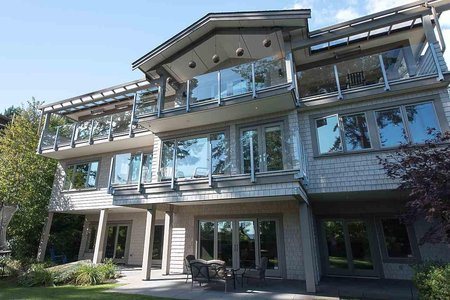 R2206392 - 3950 BAYRIDGE COURT, Bayridge, West Vancouver, BC - House/Single Family