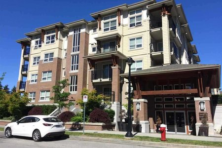 R2206394 - 215 6800 ECKERSLEY ROAD, Brighouse, Richmond, BC - Apartment Unit