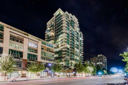 R2206421 - 1201 138 E ESPLANADE STREET, Lower Lonsdale, North Vancouver, BC - Apartment Unit
