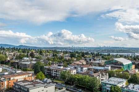R2206422 - 1407 111 E 13TH STREET, Central Lonsdale, North Vancouver, BC - Apartment Unit