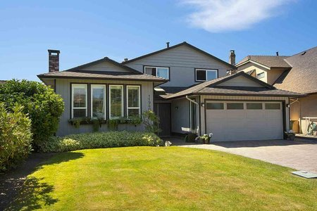 R2206423 - 11940 PINTAIL DRIVE, Westwind, Richmond, BC - House/Single Family