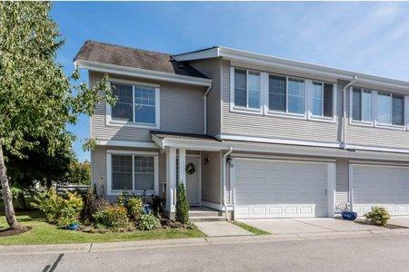 R2206453 - 55 16995 64 AVENUE, Cloverdale BC, Surrey, BC - Townhouse