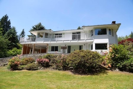 R2206469 - 409 SOUTHBOROUGH DRIVE, British Properties, West Vancouver, BC - House/Single Family