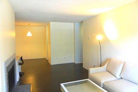 R2206473 - 122 8600 ACKROYD ROAD, Brighouse, Richmond, BC - Apartment Unit