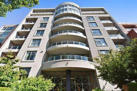 R2206476 - 703 503 W 16TH AVENUE, Fairview VW, Vancouver, BC - Apartment Unit
