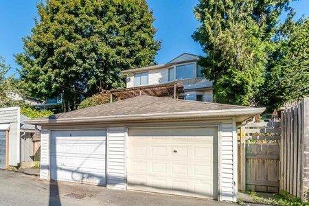 R2206489 - 1538 E 11TH AVENUE, Grandview VE, Vancouver, BC - 1/2 Duplex