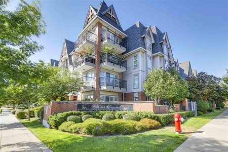 R2206492 - 214 17769 57 AVENUE, Cloverdale BC, Surrey, BC - Apartment Unit