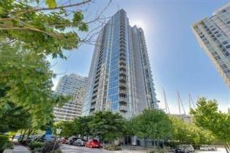 R2206502 - 2805 668 CITADEL PARADE, Downtown VW, Vancouver, BC - Apartment Unit