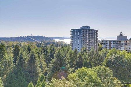 R2206506 - 1411 2008 FULLERTON AVENUE, Pemberton NV, North Vancouver, BC - Apartment Unit
