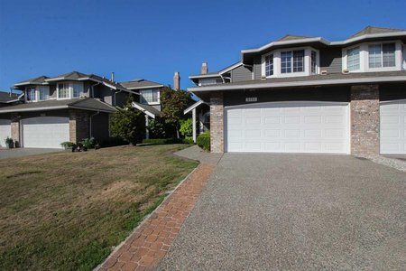 R2206513 - 6151 W BOUNDARY DRIVE, Panorama Ridge, Surrey, BC - Townhouse
