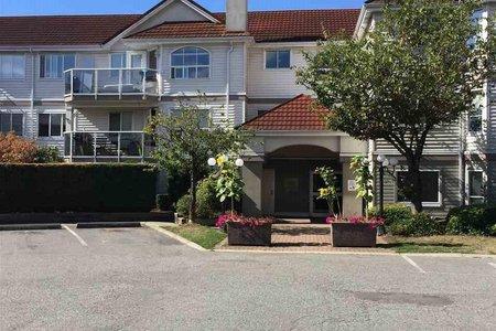 R2206517 - 206 12733 72 AVENUE, West Newton, Surrey, BC - Apartment Unit