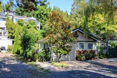 R2206567 - 4495 ROSS LANE, Caulfeild, West Vancouver, BC - House/Single Family