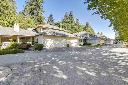 R2206571 - 6797 NICHOLSON ROAD, Sunshine Hills Woods, Delta, BC - Townhouse