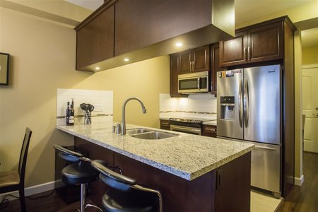 R2206585 - 406 8258 207A STREET, Willoughby Heights, Langley, BC - Apartment Unit