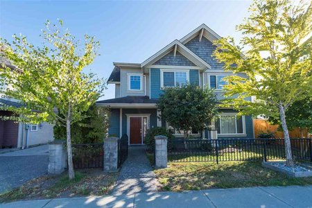 R2206603 - 7380 WILLIAMS ROAD, Broadmoor, Richmond, BC - House/Single Family
