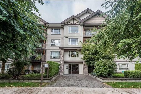 R2206615 - 313 5465 203 STREET, Langley City, Langley, BC - Apartment Unit