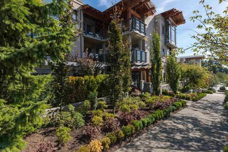 R2206619 - 102 550 17TH STREET, Ambleside, West Vancouver, BC - Apartment Unit