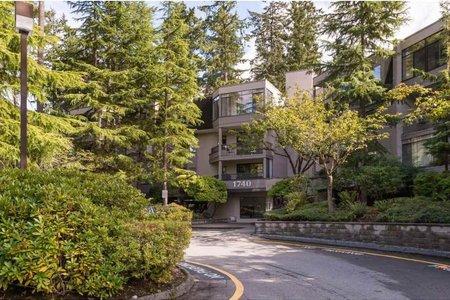 R2206621 - 107 1740 SOUTHMERE CRESCENT, Sunnyside Park Surrey, Surrey, BC - Apartment Unit