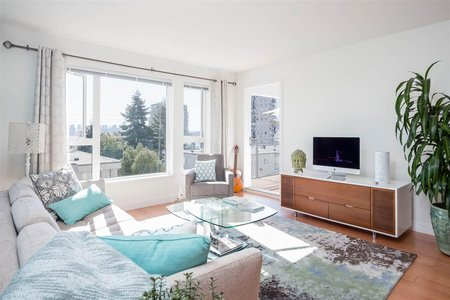 R2206624 - 318 221 E 3RD STREET, Lower Lonsdale, North Vancouver, BC - Apartment Unit