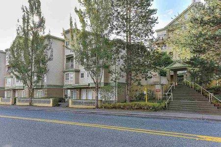 R2206630 - 117 15268 105 AVENUE, Guildford, Surrey, BC - Apartment Unit