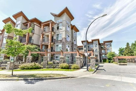 R2206701 - 308 10237 133 STREET, Whalley, Surrey, BC - Apartment Unit