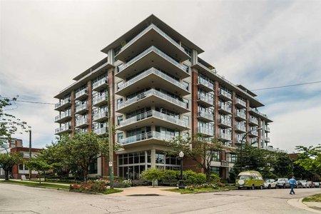 R2206732 - 311 298 E 11TH AVENUE, Mount Pleasant VE, Vancouver, BC - Apartment Unit