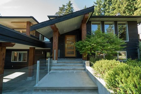 R2206734 - 4443 GLENCANYON DRIVE, Upper Delbrook, North Vancouver, BC - House/Single Family