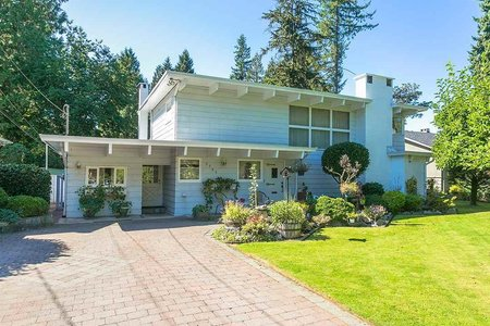 R2206736 - 2795 COLWOOD DRIVE, Edgemont, North Vancouver, BC - House/Single Family