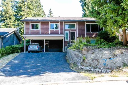 R2206740 - 3170 TENNYSON CRESCENT, Lynn Valley, North Vancouver, BC - House/Single Family