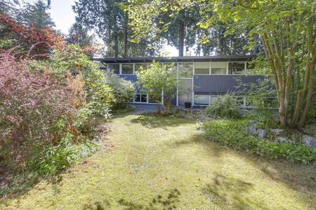 R2206742 - 547 W ST. JAMES ROAD, Delbrook, North Vancouver, BC - House/Single Family