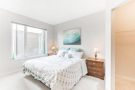 R2206744 - 223 9388 MCKIM WAY, West Cambie, Richmond, BC - Apartment Unit