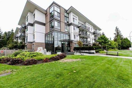R2206760 - 410 12039 64 AVENUE, West Newton, Surrey, BC - Apartment Unit