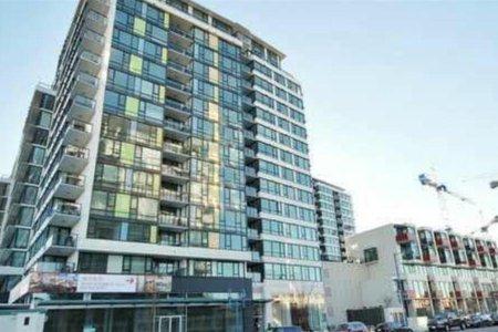 R2206771 - 309 7988 ACKROYD ROAD, Brighouse, Richmond, BC - Apartment Unit