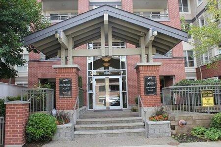 R2206772 - 213 9200 FERNDALE ROAD, McLennan North, Richmond, BC - Apartment Unit