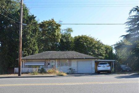 R2206825 - 8688 BROOKE ROAD, Nordel, Delta, BC - House/Single Family