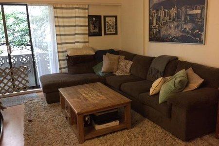 R2206855 - 109 2040 CORNWALL AVENUE, Kitsilano, Vancouver, BC - Apartment Unit