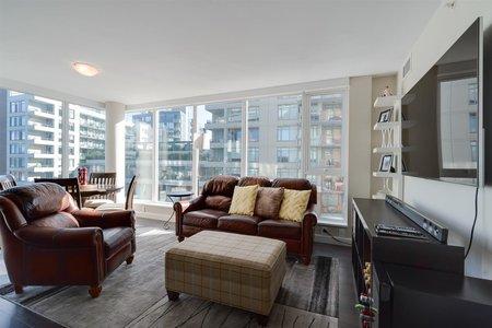 R2206864 - 603 1618 QUEBEC STREET, Mount Pleasant VE, Vancouver, BC - Apartment Unit