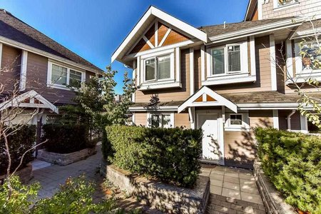R2206865 - 15 8400 COOK ROAD, Brighouse, Richmond, BC - Townhouse
