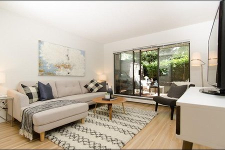 R2206871 - 108 288 E 14TH AVENUE, Mount Pleasant VE, Vancouver, BC - Apartment Unit