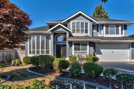 R2206881 - 12879 63A AVENUE, Panorama Ridge, Surrey, BC - House/Single Family