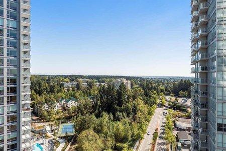 R2206885 - 1909 13688 100 AVENUE, Whalley, Surrey, BC - Apartment Unit